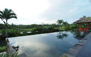 巴厘岛酒店公寓住宿:乌布一卧室私人别墅