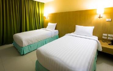 普吉岛酒店公寓住宿:山顶 普吉岛中部#T3