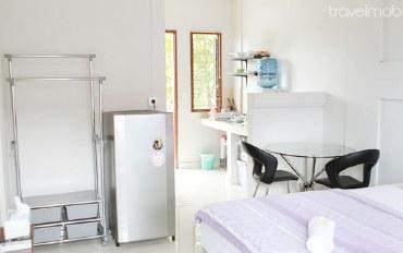 巴厘岛酒店公寓住宿:塞米亚克 干净明亮公寓