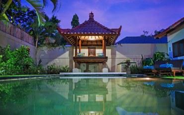 巴厘岛酒店公寓住宿:艾维瑞2 别墅