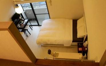 福冈酒店公寓住宿:STAY天神1203