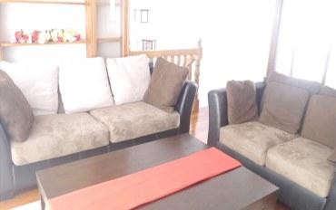 冲绳酒店公寓住宿:冲绳,读谷村,北谷/最多容纳13人