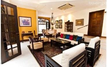 新加坡酒店公寓住宿:东海岸豪华公寓