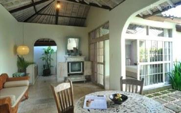 巴厘岛酒店公寓住宿:武吉一室公寓套房