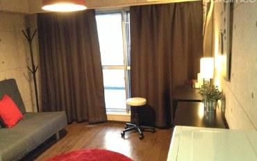 东京酒店公寓住宿:位置优越,靠近东京中心#5