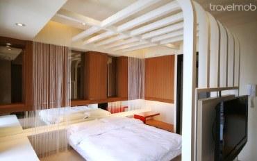 台中酒店公寓住宿:星级小豪宅 台中租屋