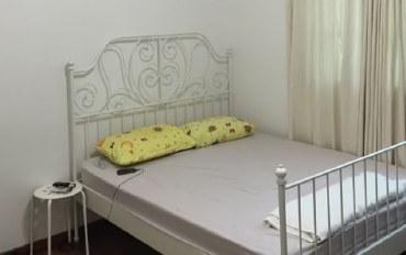 新加坡酒店公寓住宿:一卧一卫公寓 市中心