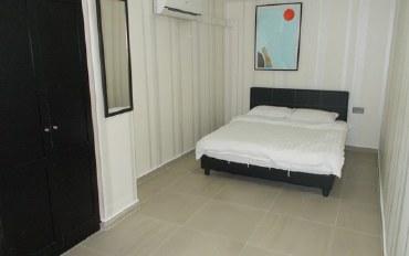 新加坡酒店公寓住宿:一居室公寓@Orchard路