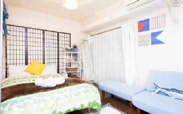 日本酒店公寓住宿:绝佳涩谷地铁站好位置!