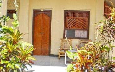 巴厘岛酒店公寓住宿:乌布两室公寓