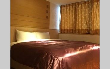 台北酒店公寓住宿:近捷运站 双人套房
