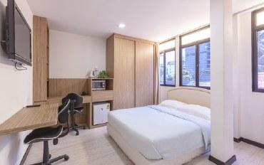 新加坡酒店公寓住宿:近地铁/圣淘沙的果园公寓(304)