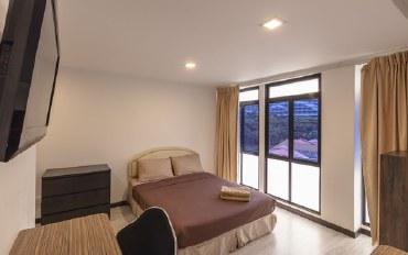 新加坡酒店公寓住宿:近地铁,中心一室公寓(401)