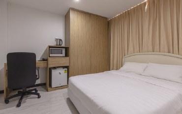 新加坡酒店公寓住宿:近CBD MRT 精致公寓 / 果园(2