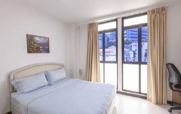 新加坡酒店公寓住宿:近MRT 果园公寓 202