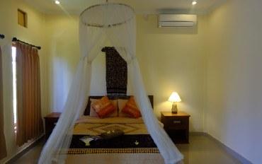 巴厘岛酒店公寓住宿:巴厘岛乌布一室度假屋