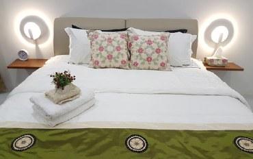 新加坡酒店公寓住宿:舒适型现代化一居室公寓