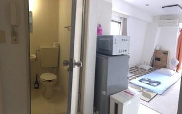 东京酒店公寓住宿:精致观景公寓!