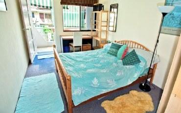 新加坡酒店公寓住宿:一居室温馨小屋公寓