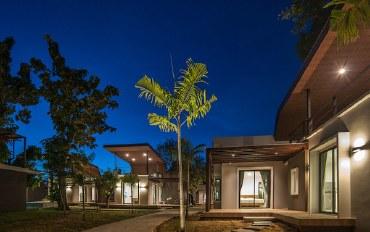 普吉岛酒店公寓住宿:海景豪华一室别墅