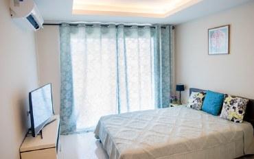 芭提雅酒店公寓住宿:水上公园公寓