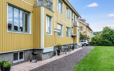 瑞典酒店公寓住宿:哥德堡可爱之家别墅套房