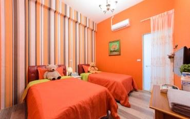 台东酒店公寓住宿:干净舒适温馨高雅双床房