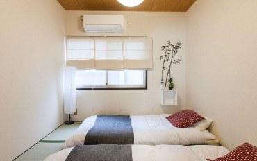 京都酒店公寓住宿:京都四条附近独栋3楼小别墅(2)