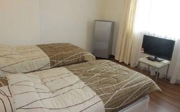 马来西亚酒店公寓住宿:现代化一居室简约风公寓