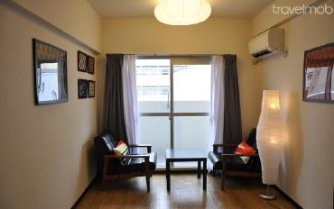 京都酒店公寓住宿:京都中心绝佳位置