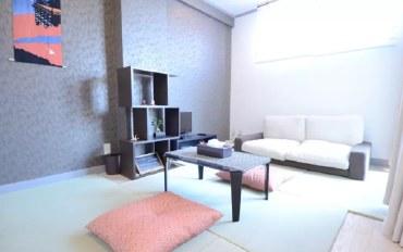 京都酒店公寓住宿:简约三人房 WiFi