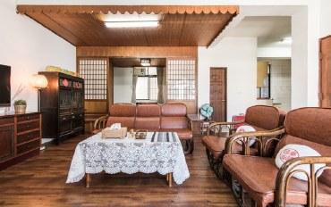 台南酒店公寓住宿:【识台南】朴实氛围的台南老式怀旧公寓-2