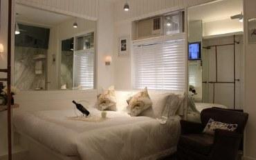 香港酒店公寓住宿:铜锣湾服务式公寓