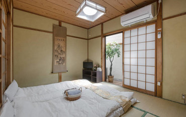 日本酒店公寓住宿:御影轩五号院 京都四宫车站旁