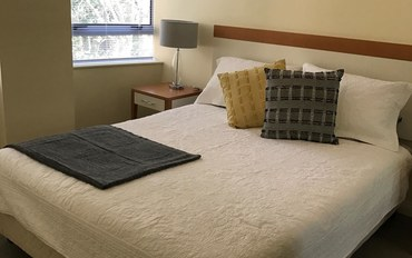 悉尼酒店公寓住宿:悉尼市中心环型码头公寓