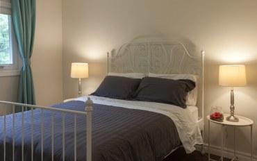 多伦多酒店公寓住宿:多伦多北约克别墅-二卧室套房