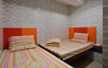 香港酒店公寓住宿:AMIGO精致三人房