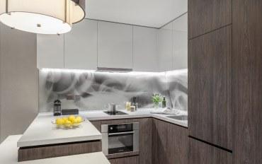 新加坡酒店公寓住宿:新加坡雅诗阁乌节服务公寓, 1居室商务套