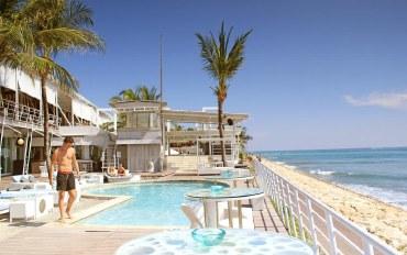 巴厘岛酒店公寓住宿:36 Condotel 一室双人房
