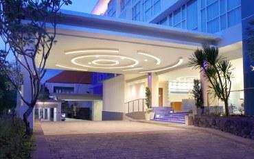 巴厘岛酒店公寓住宿:巴鲁娜假日公寓