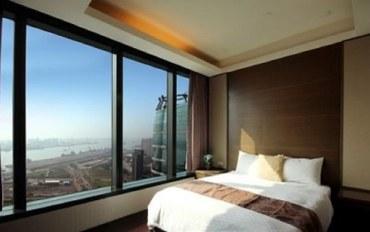 高雄酒店公寓住宿:景观双人房 (不挑房)