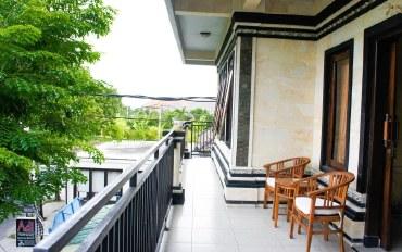 巴厘岛酒店公寓住宿:长谷 阿迪民宿