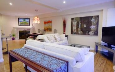温哥华酒店公寓住宿:香纳斯区豪华别墅独立两室两厅花园洋房