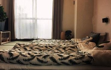 京都酒店公寓住宿:京都上京区二条城民宿,龙猫Totolo