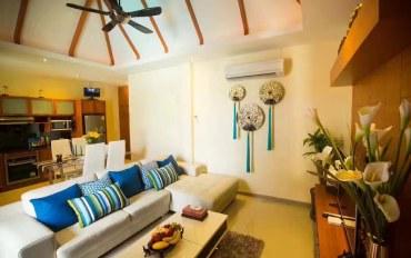 普吉岛酒店公寓住宿:拉威海滩 2卧独栋别墅 私人泳池中国房东
