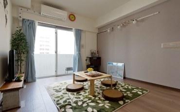 日本酒店公寓住宿:欢乐温馨之家