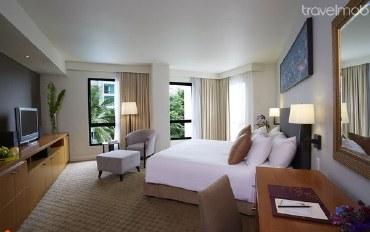 曼谷酒店公寓住宿:三卧服务式公寓,近Chongnonsi轻