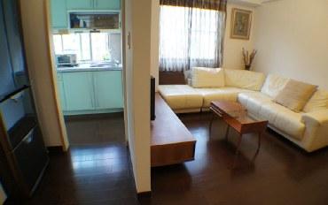 新北酒店公寓住宿:舒适甜蜜家庭大公寓/近捷运