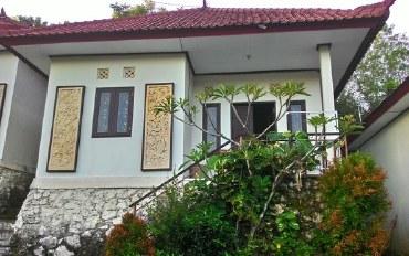 巴厘岛酒店公寓住宿:乌鲁瓦图西两卧室公寓 温馨舒适