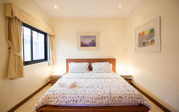 芭提雅酒店公寓住宿:中天中心温馨三卧室泳池别墅